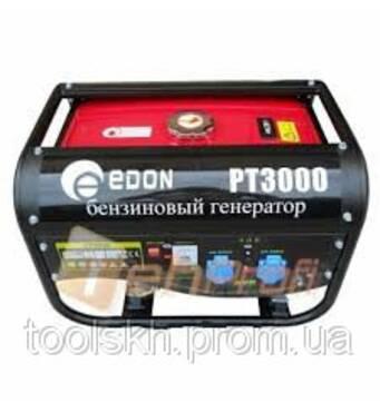 Генератор ЭДОН 3000W,Украина BestTools