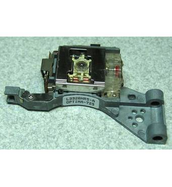 Головка лазерная OPTIMA-725 B1