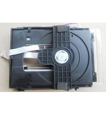 Голівка лазерна PWR - 502w 24pin з хутро і кореткой
