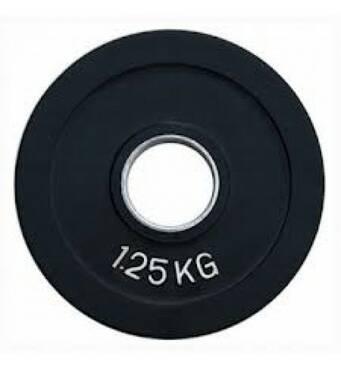 RCP19 - 1,25 кг Alex Диск олімпійський обгумований