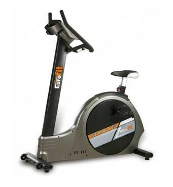 Велоергометр вертикальний Eurofit 8020