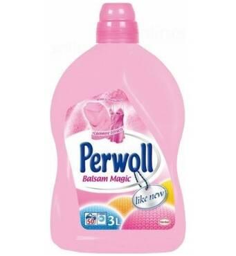 Рідкий засіб для прання Perwoll Wool & Silk 3 л (Австрія)