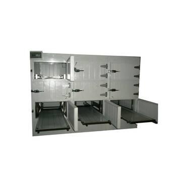 Камера холодильна для зберігання тіл КХХТС- 3 С