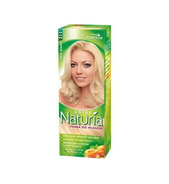 Краска для волос Joanna Naturia 211 zloty piasek, Польша
