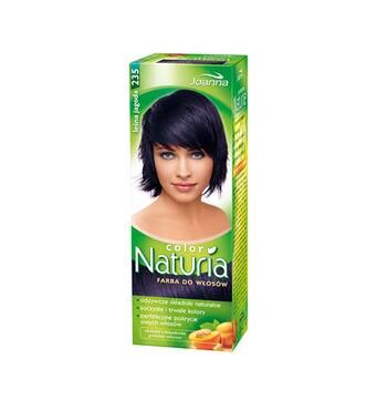 Фарба для волосся Joanna Naturia 235 lesna jagoda, Польща