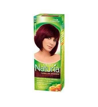 Фарба для волосся Joanna Naturia 232 dojrzala wiesnia, Польща