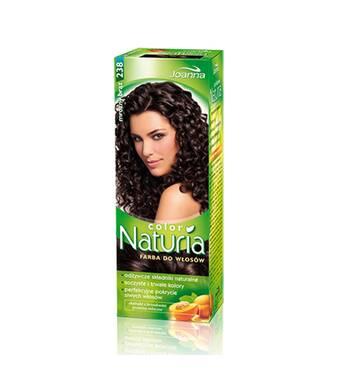 Краска для волос Joanna Naturia 238 mrozny braz, Польша
