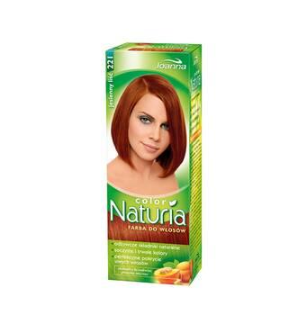 Фарба для волосся Joanna Naturia 221 jesienny lisc, Польща