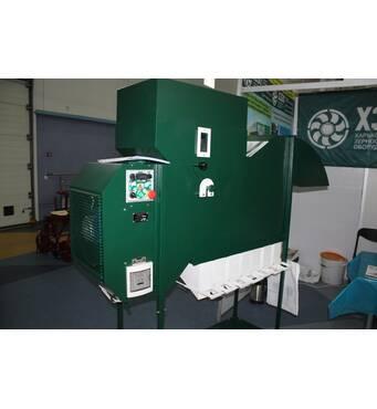 Сепаратор зерна (зерноочисна машина) ІСМ-5