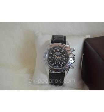 Чоловічий наручний годинник Ролекс.
