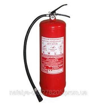 Огнетушитель ОП-6 (ВП-6)