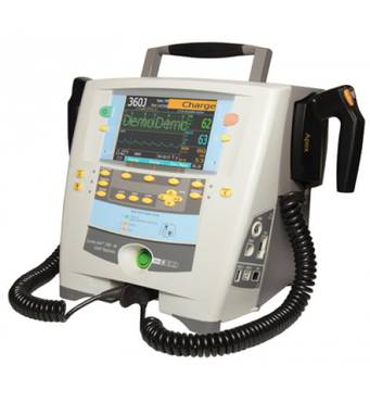 Дефібрилятор CARDIO-AID 360B