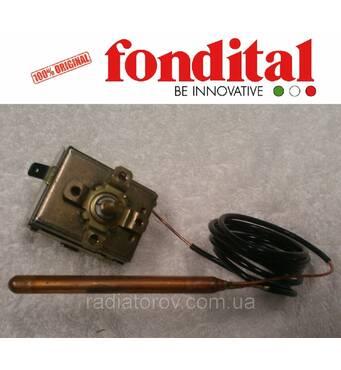 Термостат регилировочный 50/90 град. Fondital/Nova Florida