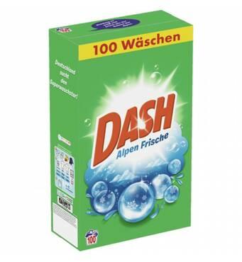 Пральний порошок  DASH універсальний 6.5 кг 100 прань