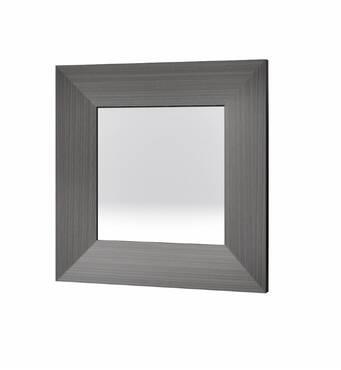 Зеркало Карат Black 62 см