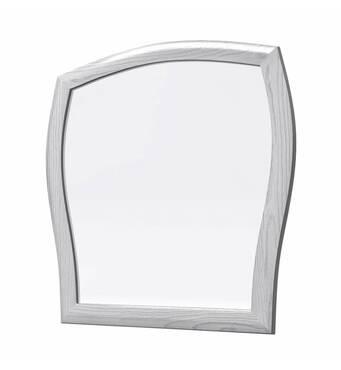 Зеркало Сан Ремо Сосна Белая
