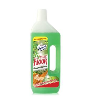"""""""FLOOR"""" - засіб для миття універсальний -весняна свіжість"""
