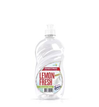 Lemon Fresh - рідина для миття посуду - прозорий без фосфатів