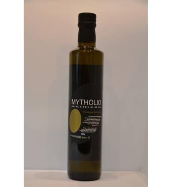 Оливкова олія MYTHOLIO Extra Virgin Premium Selection 250 мл Греція