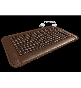 Прогревающий турманиевый коврик Nuga Best NM80 (758х440х20мм)