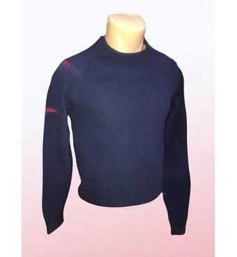 Мужской стильный свитер  Турция