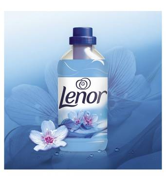 Кондиционер концентрированный Lenor Spring Awakening 31 пр 930 мл