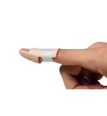 Шина ногтевой и средней фаланги пальцев кисти