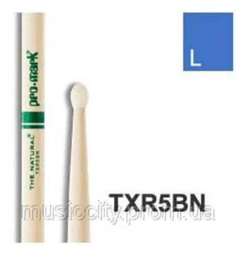 Барабанні палички Pro - Mark TXR5BN Natural