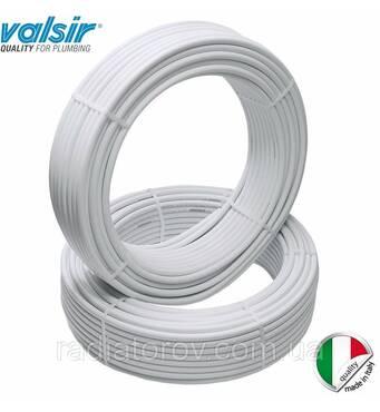 Металопластиковая труба Valsir Pexal 16x2,25 (Италия)