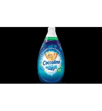 Кондиціонер-ополіскувач Coccolino Intense Fresh Sky для білизни (64 прання) 960 ml.