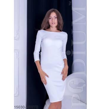 Женское платье Nolina (WHITE)