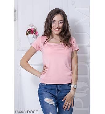 Женская футболка Destiny (ROSE)