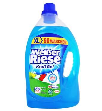 Гель для прання Weiber Riese universal 50 пр, 3,65 л
