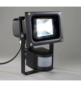 Wetelux світлодіодний прожектор з детектором руху PIR купить в Тернополе