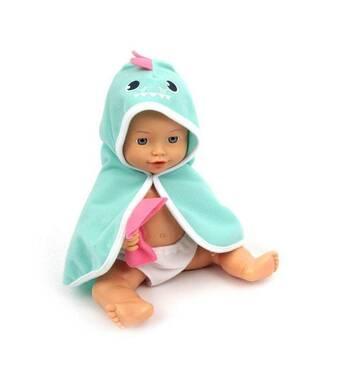 Лялька з ванною, 30 см Mamatoy My First Baby Bath купити в Івано-Франківську