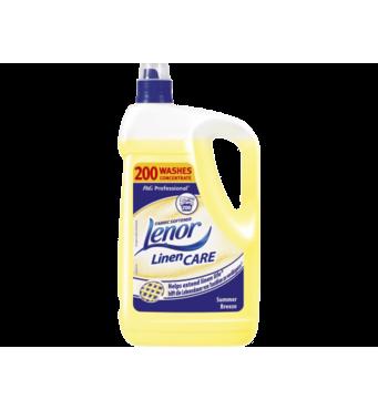 Кондиціонер - ополіскувач Lenor Summer Breeze, 200 прань, 5л