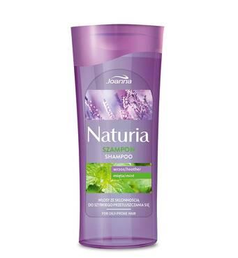 Шампунь Joanna Naturia для волосся схильного до жирності 200 мл купити вроздріб