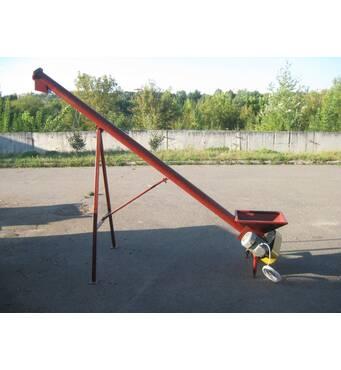Шнековий транспортер ШТС 108