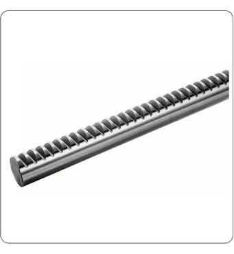 Зубчаста рейка (циліндрична) M2 D=20x2000