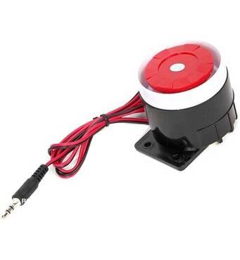 Звуковий оповіщувач - сирена ZAP-ALS-001 купити в Одесі