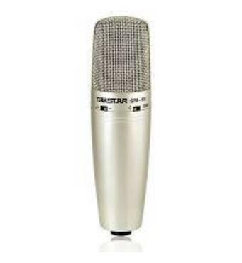 Микрофон Takstar SM-1B-S