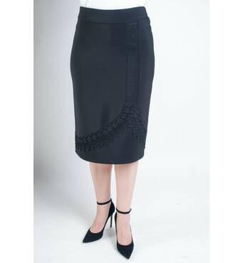"Женская юбка ""Анастасия"" размеры 48-62"