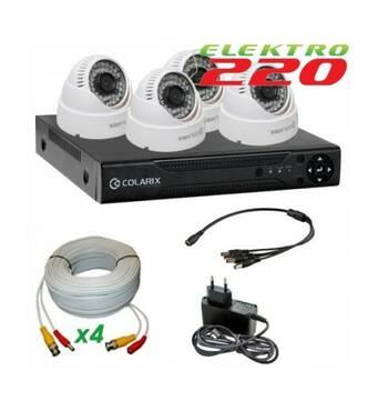 Комплект AHD-H видеонаблюдения PREMIUM HOME купить в Николаеве