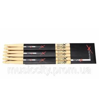Барабанні палички Gewa BasiX Maple 5a