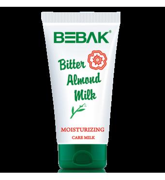 Увлажняющее молочко для тела с экстрактом миндаля, 175 мл купить в Луцке