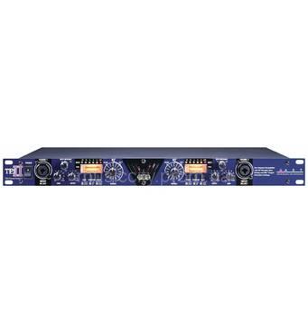 ART Tps II двухканальный ламповый предусилитель