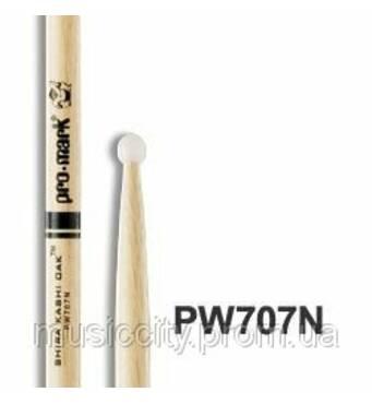 Барабанні палички Pro - Mark PW707N