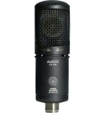 Микрофон Audix CX 112B