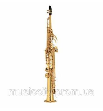 Саксофон Yamaha YSS475