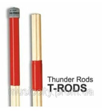 Щітки Pro - Mark T - RODS Thunder Rods
